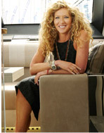 Kelly Hoppen collaboration: Pearl Yachts, one of the UK's leading luxury yacht builders, has announced a special collaboration with a world renowned British interior designer Kelly Hoppen MBE. Read more